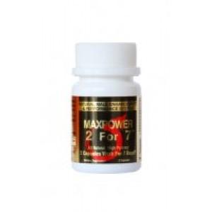 Maxpower (247) 2 capsules