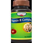 Natural Elements Vitamin B Complex